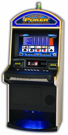 Pick'em Poke Vegas Machine
